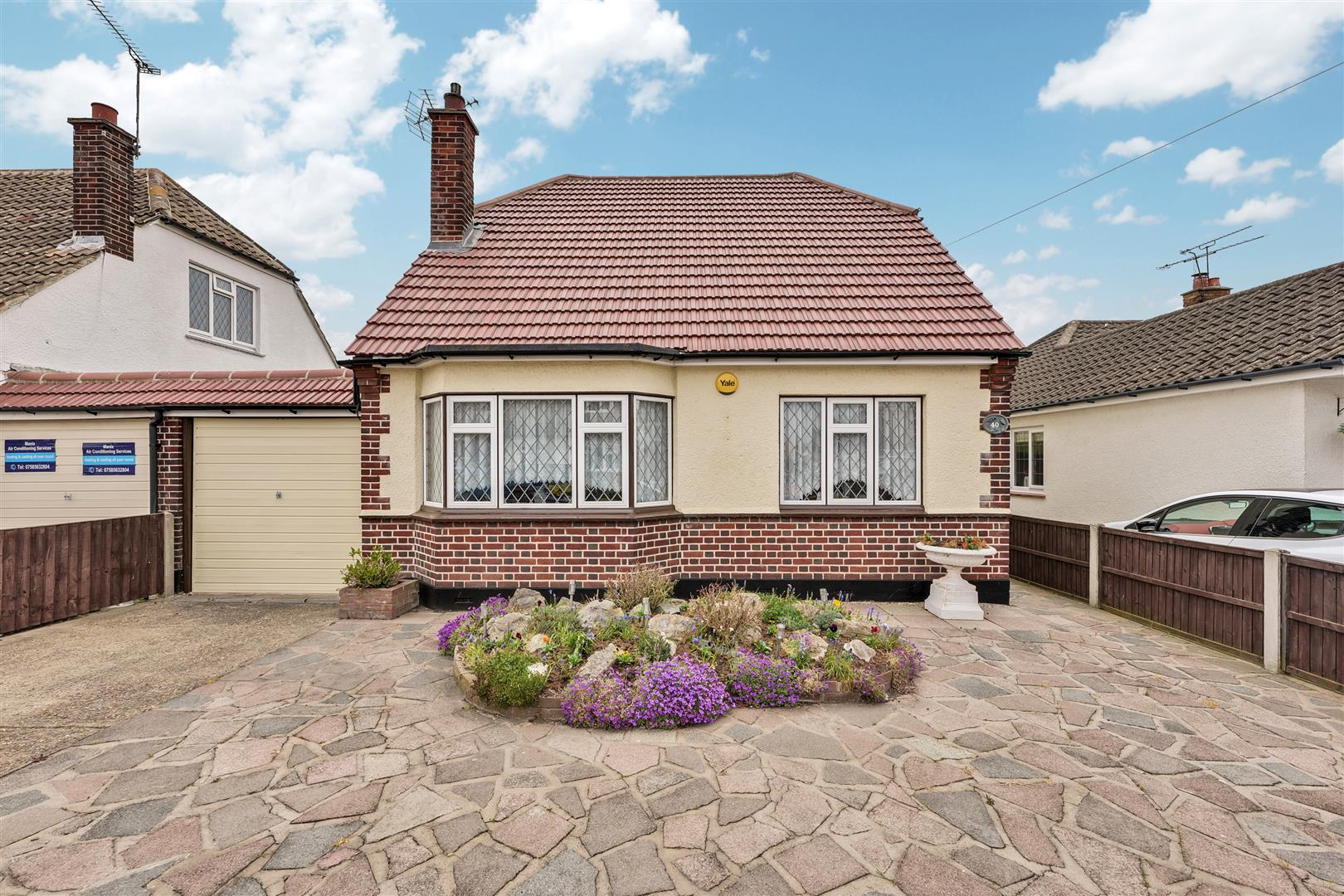 Fairfield Gardens, Leigh-On-Sea